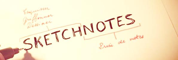 sketchnote sketch note