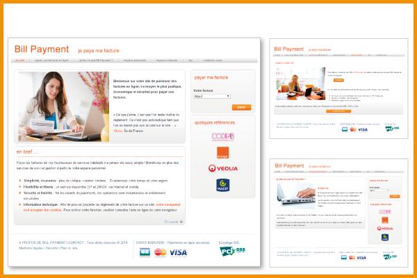 création de supports de communication print et web