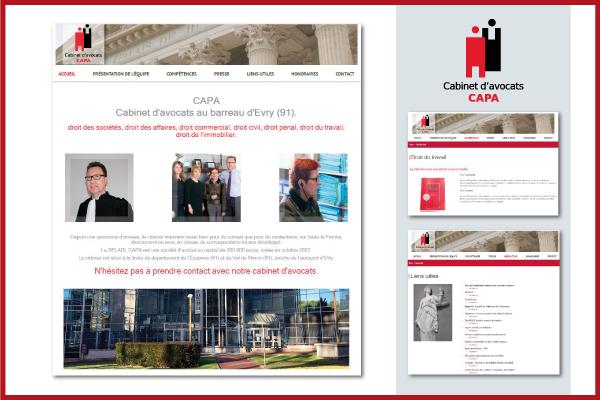 création de site internet professionnel pour développer votre notoriété