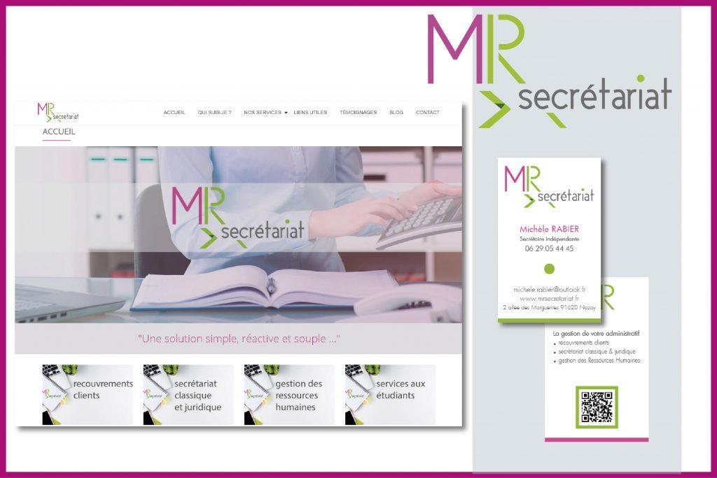 création site internet afin de développer votre notoriété et vos contacts
