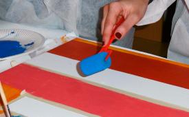 animation séminaire fresque