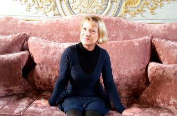 Sylvine Hébäcker