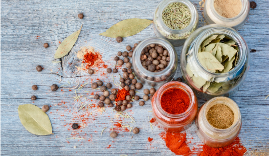 animation culinaire entreprise en visio ou en présentiel