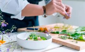 animation culinaire en entreprise